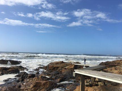 Карим и океан