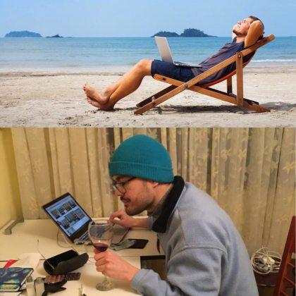 Ожидание vs Реальность (Жизнь в Португалии)