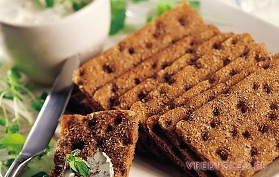 Можно ли есть диетические хлебцы при похудении. Какие хлебцы можно есть при диете — выбираем наиболее полезные