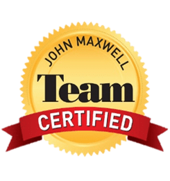 John Maxwell Team Certified