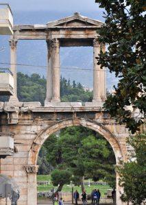 Arcada lui Hadrian