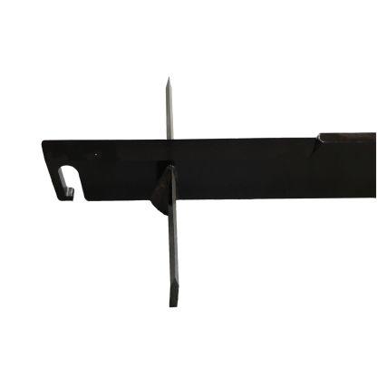 4 delingskniv til Ks40 og C1000 side