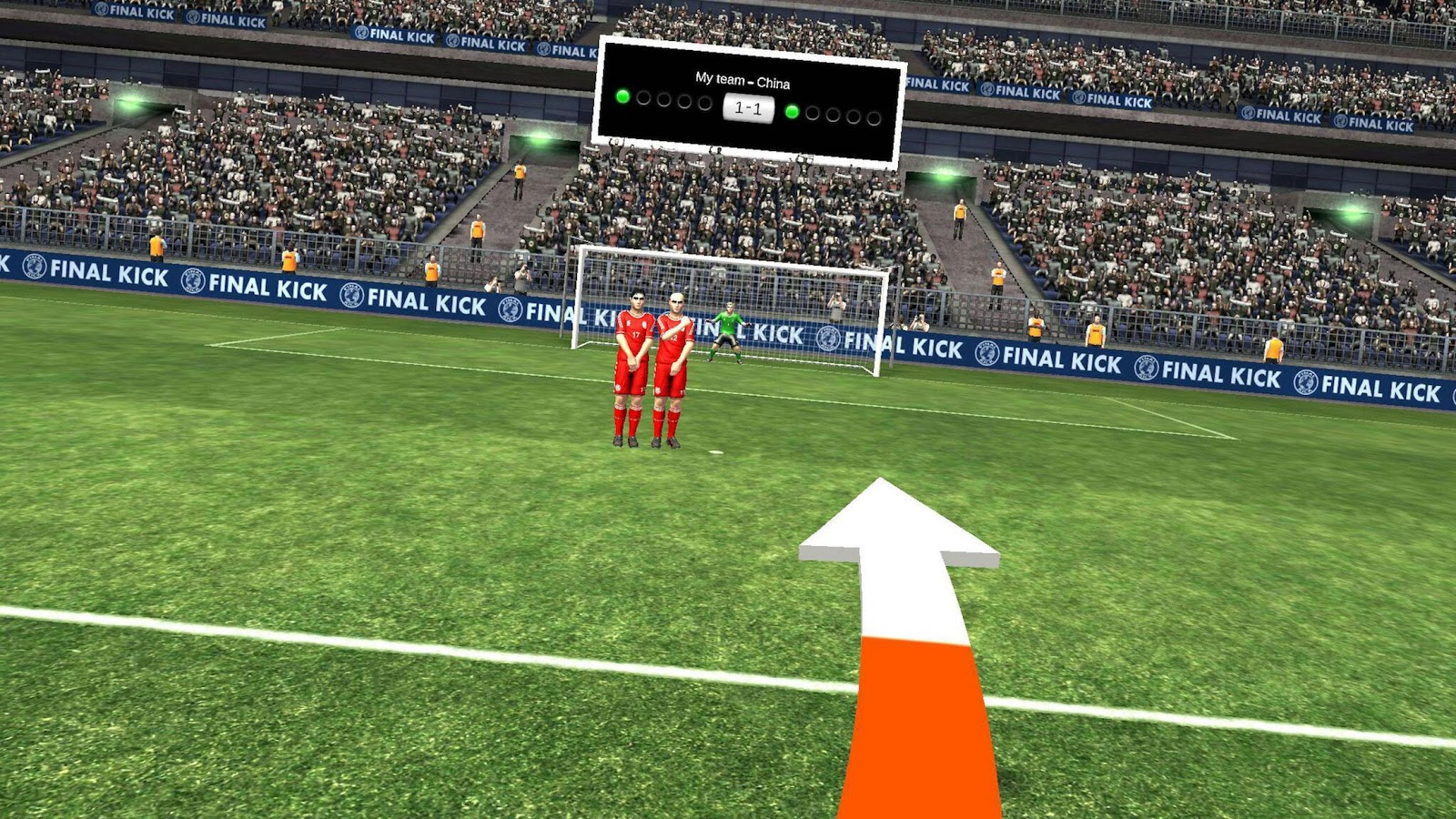 Virtual Reality Soccer Games  Vrextasy