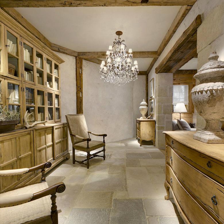 Ralph Lauren Home  Alpine Lodge  VRH Solutions