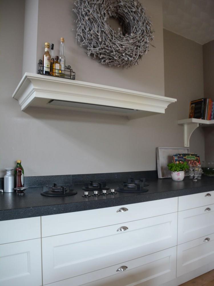 Keuken met Icooking Herveld  VRIInterieur