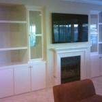 Custom Cabinets Entertainment Centers Built Ins Vrieling