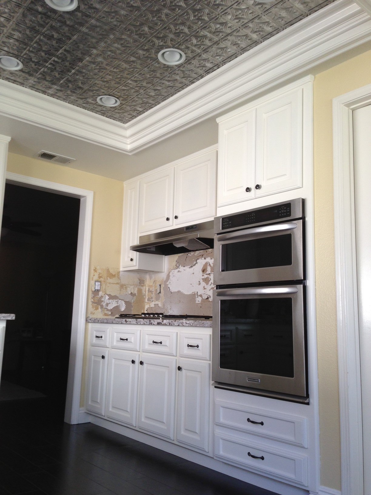 refacing kitchen cabinets before and after cooking oil container supplies cabinet -temecula - murrieta