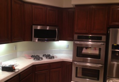 Crown Molding On Kitchen Cabinets Pictures