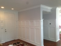 Recent Project Pictures from Crown Molding to Wainscoting ...