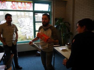 Državno prvenstvo v taroku / Nederlandse tarok-kampioenschappen 2017 (foto: Keimpe Dijkstra)