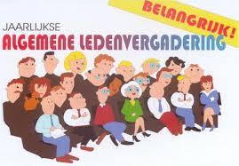 Občni zbor članov Združenja prijateljev Slovenije na Nizozemskem / ALV Vrienden van Slovenië 2018