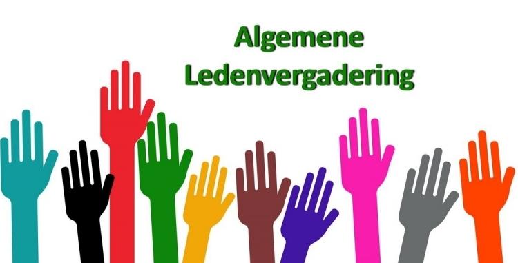 Spletni Občni zbor članov Združenja prijateljev Slovenije na Nizozemskem/Algemene ledenvergadering op internet