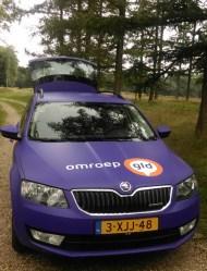 Auto Omroep Gelderland