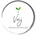 Logo Vrij NLP Coaching & Training