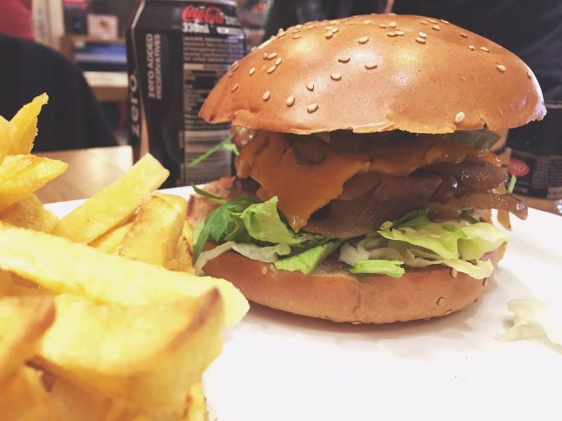 BurgerBar Utrecht