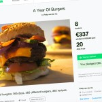A Year Of Burgers