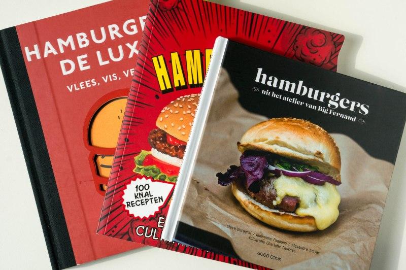 Burgerkookboeken