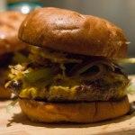 TGIF Burger