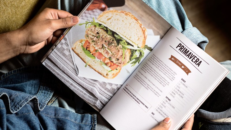 beste hamburger kookboeken: De Burgerij