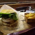 Bas Burger