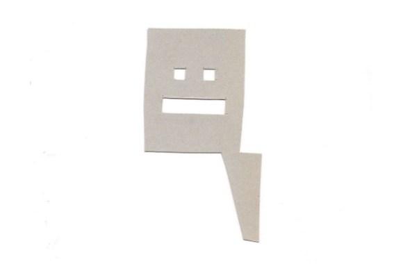 paper creatures (2009)