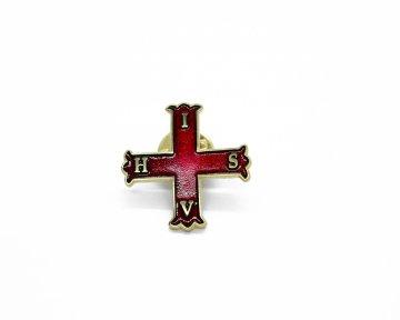 Red Cross of Constantine Reversspeld 1