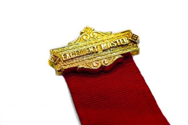 verheven meester excellent master vrijmetselaarswinkel