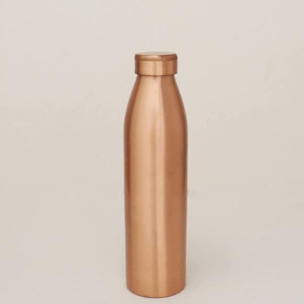Vriksha Pure Copper Water Bottle