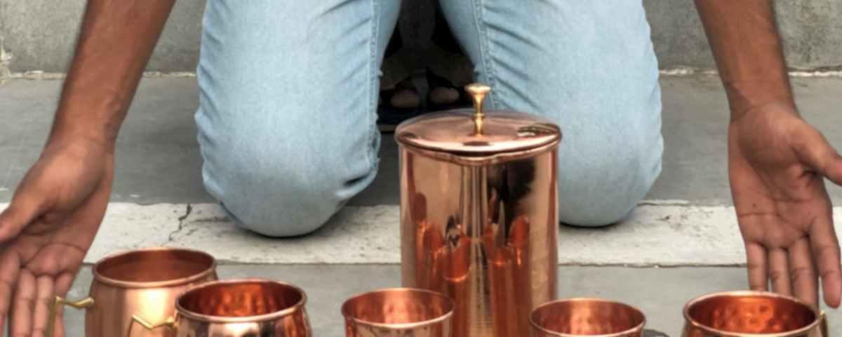 Best Copperware