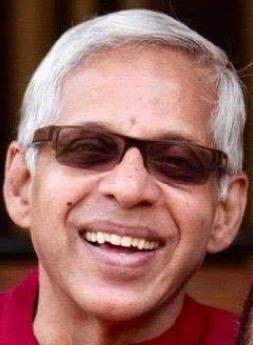 R Ganesh
