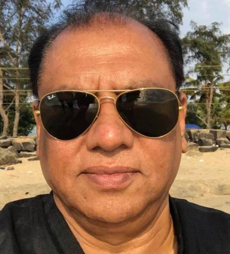 BM Vyas former Managing Director, Gujarat Cooperative Milk Marketing Federation ( Amul)