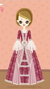 Gorgeous dress / rd09IJ