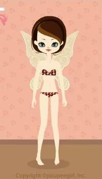 Fairy wing / 09JJ