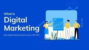 Best Digital Marketing Company in vadodara for Businesses