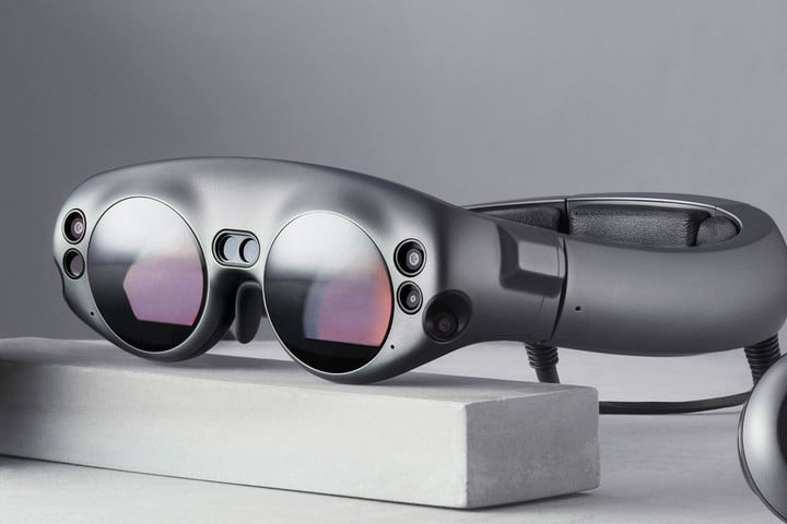 Foto: Magic Leap.