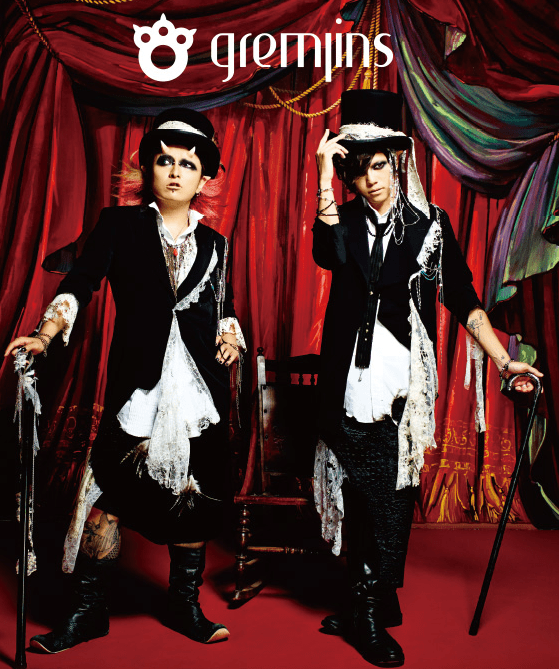 〈Source: GREMLINS Official Website〉