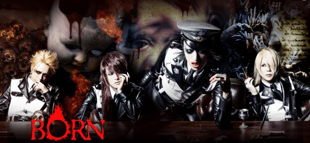 <Source:BORN Official Website>