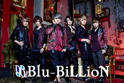 <Source:Blu-BiLLioN Official >