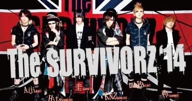 <Source:The SURVIVORZ '14 Official Website>