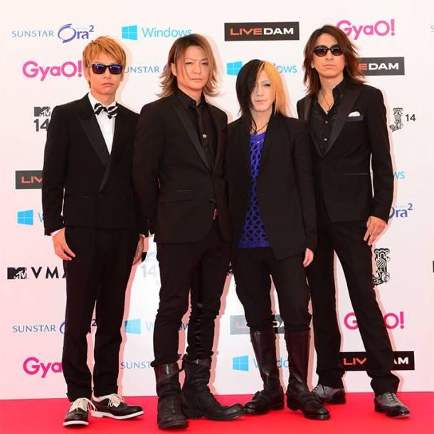 <Source:MTV Japan Official Facebook>