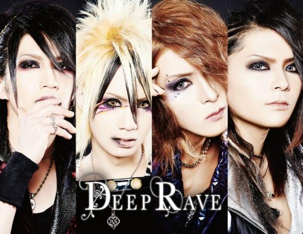 <Source:DEEP RAVE Official Website>