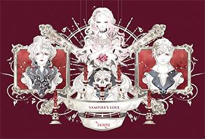 VAMPS VAMPIRE'S LOVE B
