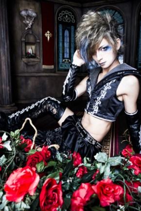 Scarlet Valse_Takuya