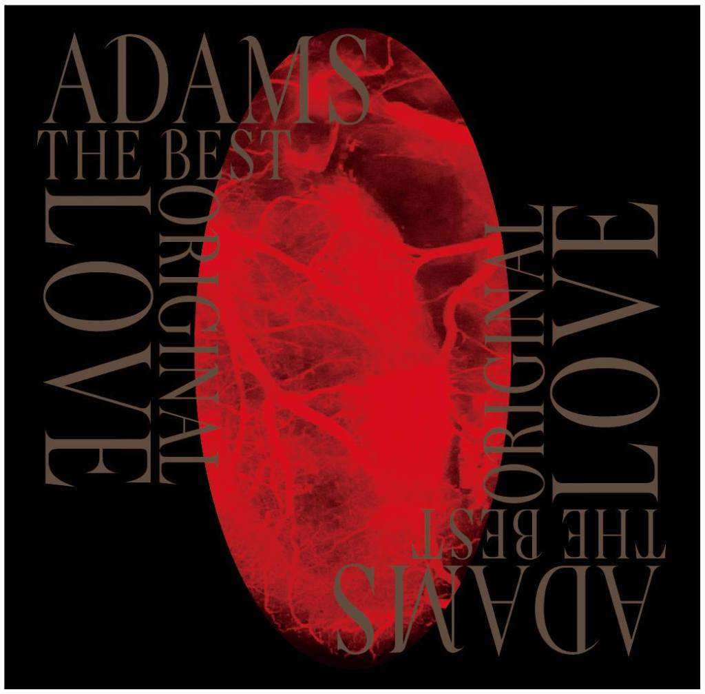 ADAMS Original Love