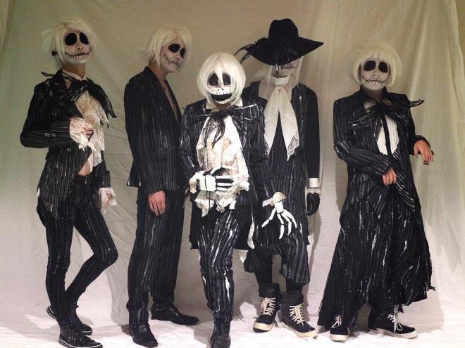 NIGHTMARE 2015 Halloween