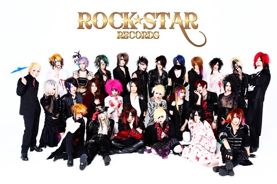 <Source:ROCKSTAR RECORDS Official Facebook>