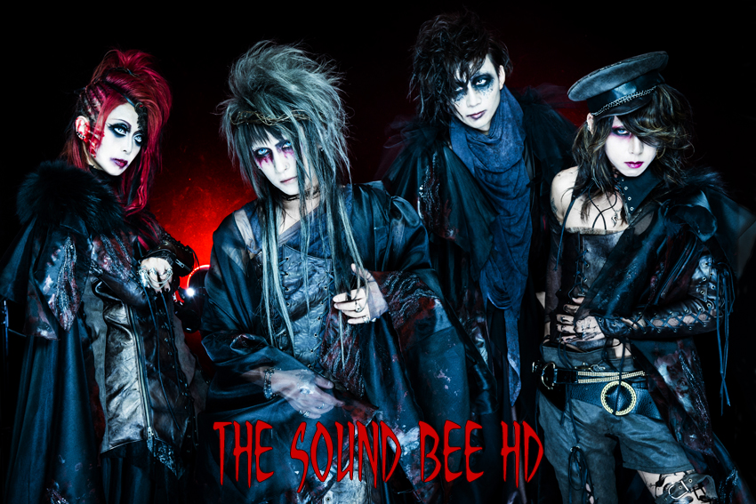 <Source:THE SOUND BEE HD Official>