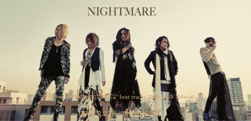 <Source:NIGHTMARE Official Website>