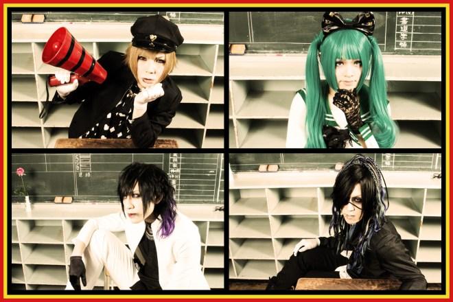 <Source:ギザ Official Website>