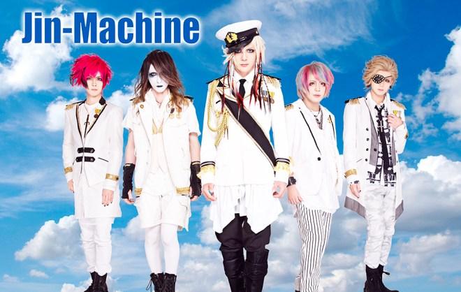 <Source:Jin-Machine Official Website>